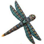 Fimo Creations Albuquerque Dragonfly Old Town Emporium
